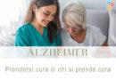 Open Day CPZ – Alzheimer, prendersi cura di chi si prende cura