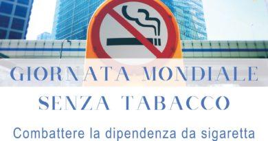 Open Day CPZ – combattere la dipendenza da sigaretta