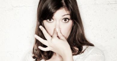 I cattivi odori favoriscono la lucidità della memoria