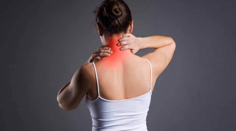 dolore alla schiena costante