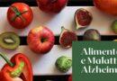 ALIMENTAZIONE E MALATTIA DI ALZHEIMER