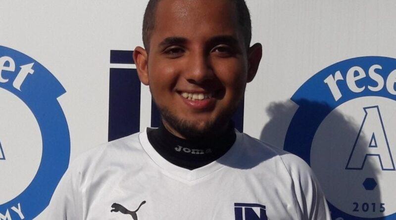 """Gli atleti di """"Insuperabili Onlus e Reset Academy"""" si raccontano: l'esperienza di Omar Hanafi"""