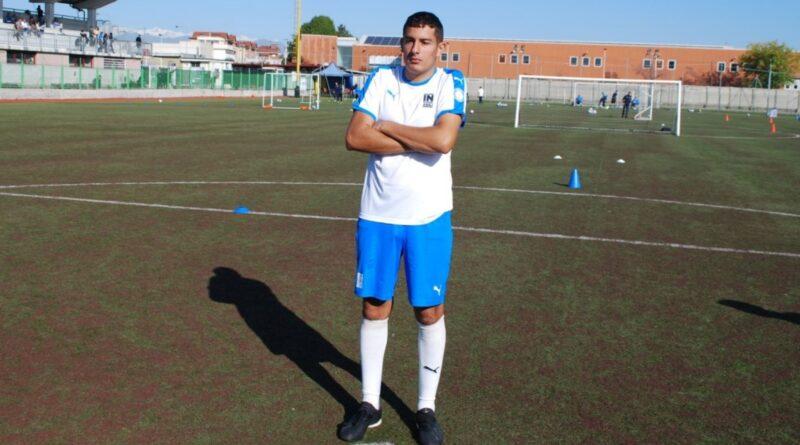 Insuperabili: l'esperienza di Samir Khattab