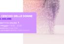 Evento Online/ Il cerchio delle donne: il DOLORE