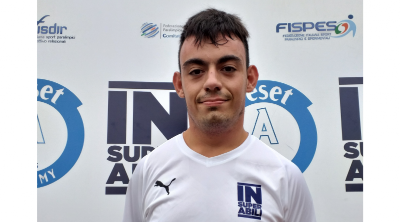 Insuperabili: l'esperienza di Alessandro Di Gioia
