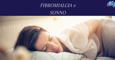 Fibromialgia e sonno