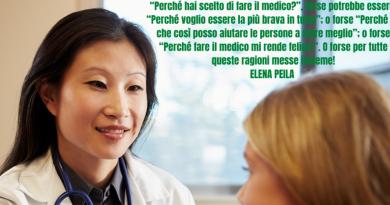 La professione medica con passione … ascoltare è il primo passo per comprendere